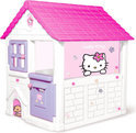 Smoby Hello Kitty Sweet Home - Speelhuis