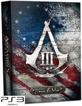 Assassins Creed III - Join, or Die Edition
