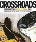 Eric Clapton - Crossroads Guitar Festival 10