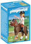 Playmobil Amazone - 4191