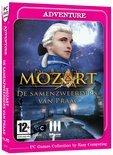 Mozart: De Samenzweeders Van Praag (dvd-Rom)