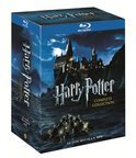 Harry Potter - Complete Collection