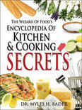 The Wizard of Food's Encyclopedia of Kitchen & Cooking (ebook)