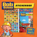 Bob de Bouwer Stickerbox