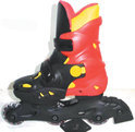 Alert Inline Skate Happy maat 28-31