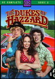 Dukes of Hazzard - Seizoen 2 (4DVD)