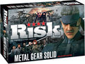 Risk Metal Gear Solid