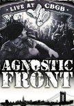 Agnostic Front - Live at CBCG
