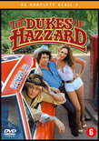 Dukes of Hazzard - Serie 3 (4DVD)