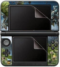 Hori Monster Hunter 3: Ultimate 3DS XL Skin