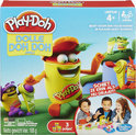 Play-Doh Dolle Doh Doh spel - Kinderspel
