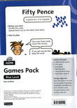 Rapid Maths: Stage 2 Games Pack