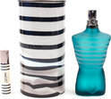 Jean Paul Gaultier Le Male Stripes - Geschenkset