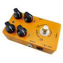 Caline Orange Burst - Overdrive gitaar effect pedaal