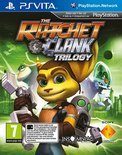 Ratchet & Clank, Trilogy  PS Vita