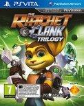 Ratchet & Clank, Trilogy  PS Vita