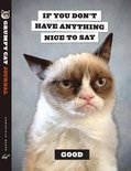 Grumpy Cat Flexi Journal