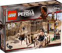 LEGO Prince of Persia Struisvogelrace - 7570