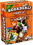 Boerderij Weetjeskwartet
