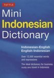 Tuttle Mini Indonesian Dictionary