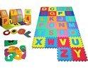 Speelkleed - speelmat - Puzzelmat - speeltapijt 86-delig XXL