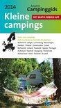 ANWB /Kleine campings  2014