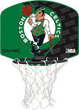 Spalding Basketball mini Boston Celtics