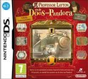 Professor Layton: En de Doos van Pandora
