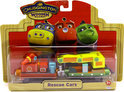 Chuggington Hout - Reddingswagonnen