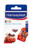Hansaplast Junior Cars