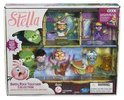 Telepods Angry Birds Stella Birds Rock Together