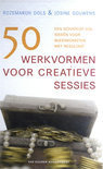 50 werkvormen voor creatieve sessies