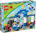 LEGO Duplo Ville Politiebureau - 5681