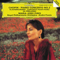 Chopin: Piano Concerto No 2, 24 Preludes / Pires, Previn