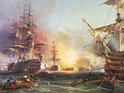 Bombardement van Algiers