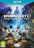 Epic Mickey 2: The Power Of Illusion