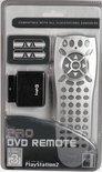 Logic 3, Silver Dvd Pro Remote Control