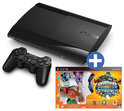Sony Playstation 3 12GB Super Slim + Skylanders Giants Starter Pack
