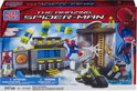 Mega Bloks The Amazing Spider-Man Sewer Lab Ambush