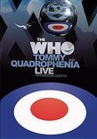 Who - Live Quadrophenia & Tommy (3DVD)