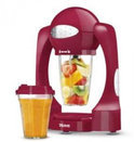 Nova Smoothie Maker 210101 - Rood