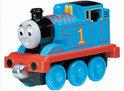 Thomas de Trein - Locomotief