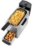 Princess Classic Fry & Keep Warm Castel Friteuse 182666