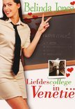 Liefdescollege in Venetië (ebook)