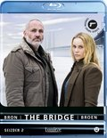 The Bridge - Seizoen 2 (Blu-ray)