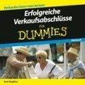Erfolgreiche Verkaufsabschlusse Fur Dummies Horbuch
