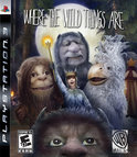 Where the Wild Things Are /PS3