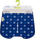 Qibbel - Stylingset windscherm - Royal Blue