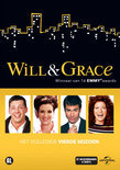 Will &amp; Grace - Seizoen 4