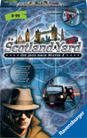 Ravensburger Bordspel Scotland Yard - Reisspel